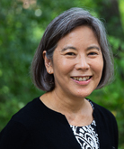 Evelyn Oka-Department of Teacher Education Faculty