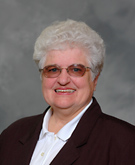 Martha Ewing-Teacher Education Faculty