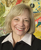 Barbara Schneider-Department of Teacher Education Faculty
