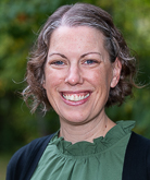 Bethany Wilinski-Department of Teacher Education Faculty